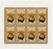 Østtyskland/DDR 1983 - Michel V2798 - Postfrisk