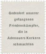 Østtyskland/DDR 1954 - Michel - Postfrisk