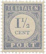 Pays-Bas 1915 - NVPH P46 - Neuf