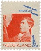 Pays-Bas 1931 - NVPH 240 - Neuf