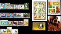 Algérie, Angola, Comores, Congo, Egypte, Soudan - Paquet de timbres - Neufs