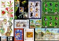 Afrique, divers pays - Paquet de timbres - Neufs