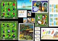 Mozambique, Sénégal, Seychelles, Somalie - Paquet de timbres - Neufs
