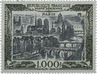 Frankrig 1950 - YT A29 - Stemplet