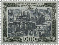 Frankrig 1950 - YT A29 - Postfrisk