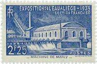France - YT 430 - Neuf