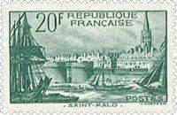 France - YT 394 - Neuf
