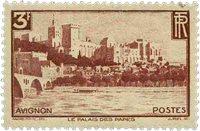 France - YT 391 - Neuf