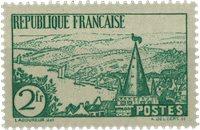 Frankrig - YT 301 - Ubrugt