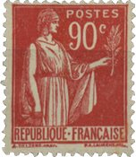 France 1932 - YT 285 - Neuf