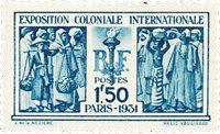 France 1930/1931 - YT 274 - Neuf