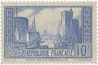 France 1929/1931 - YT 261II - Neuf avec charnières