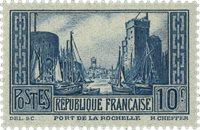 Frankrig - YT 261 - Postfrisk