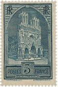 France 1929/1931 - YT 259b - Neuf avec charnières