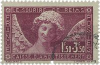France 1930 - YT 256 - Oblitéré