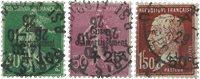 France 1929 - YT 253-55 - Oblitéré