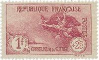 Frankrig 1926-27 - YT 231 - Ubrugt