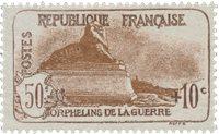 Frankrig 1926-27 - YT 230 - Ubrugt