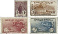 France - YT 229-32 neuf - Neuf