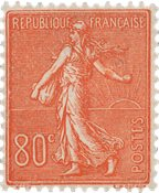 France 1924/1932 - YT 203 - Neuf