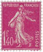 France 1924-26 - YT 196 - Neuf avec charnière