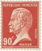 Frankrig 1923/1926 - YT 178 - Postfrisk
