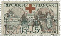 France - YT 156 - Mint