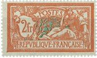 France - YT 145 - Mint