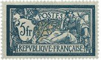 France 1900 - YT 123 - Neuf avec charnière