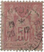 France 1900 - YT 1004 - Oblitéré