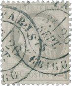 France 1871 - YT 52 - Oblitéré