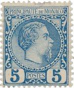 Monaco YT 3 - Ubrugt