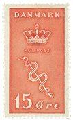 Danemark 1929 - AFA 179 - Neuf sans ch.