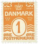 Danmark - AFA 77