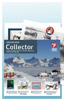 Greenland Collector no. 2