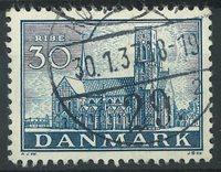 Danemark - AFA 233x obl. gravure double