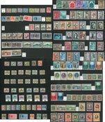 Vatican - Collection dans un album Lindner