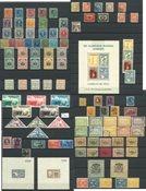 Saint Marin - Collection en classeur