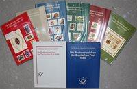 Duitsland - 8 jaarboeken