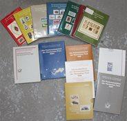Allemagne - 14 livres annuels