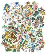 Vietnam 1958-2001 - Stamps and souvenir sheets