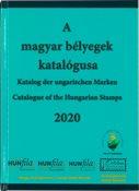 Philatelia Hungarica - Hungary 2020 - Stamp catalogueue