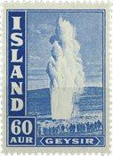 Island - AFA 230 - Postfrisk