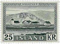 Islande - AFA 320 - Neuf