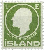 Islande 1907 - AFA 63 - Neuf sans ch.