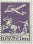 Danemark 1925 - AFA 145 - Neuf sans ch.