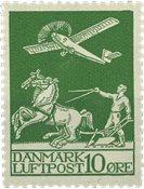 Danemark 1925 - AFA 144 - Neuf sans ch.