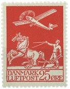 Danemark 1925 - AFA 146 - Neuf sans ch.