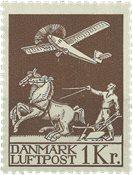 Danemark 1929 - AFA 182 - Neuf sans ch.