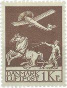 Danemark 1929 - AFA 182 - Neuf avec ch.